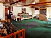 Timberline Lodge Cabin Rental 8