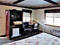 Timberline Lodge Cabin Rentals 12, 14, 15