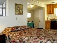 Timberline Lodge Cabin Rental 17