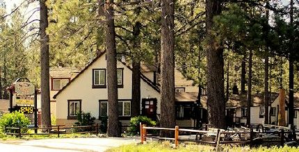 Big Bear Cabin Rentals